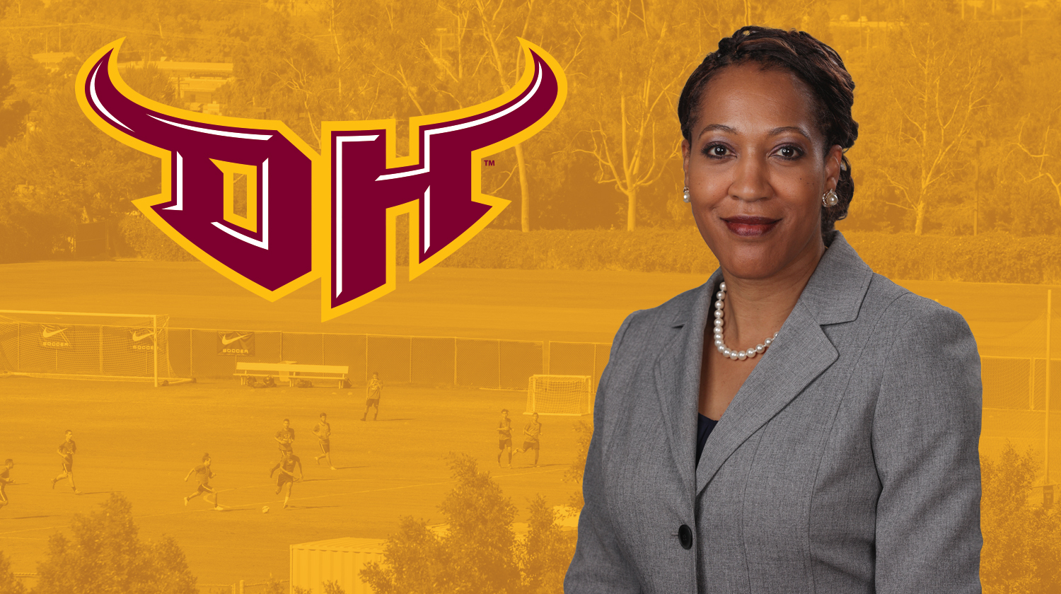 Dena Freeman-Patton has been named associate vice president/director of athletics at CSUDH.