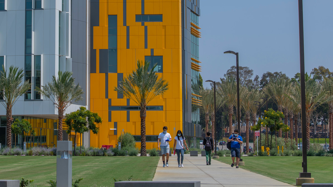 CSUDH Philanthropic Gifts Top $8 Million in Record-Breaking Year
